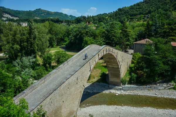 4 days MTB adventure - Romagna4Bike Tour