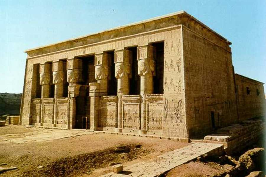 El Gouna Tours Dendera temple day tour from Hurghada