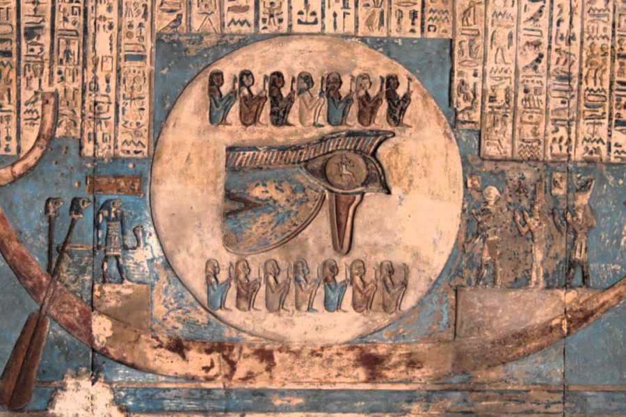 El Gouna Tours Dendera and Abydos day tour from Hurghada
