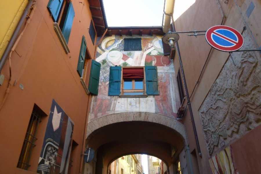 IF Imola Faenza Dozza art village