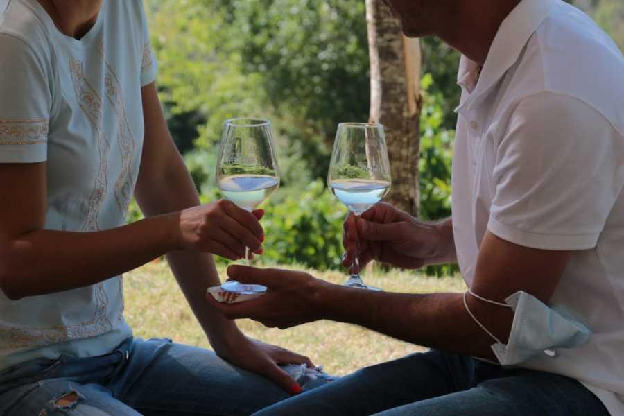 VisitRimini Wein Made in Family– eine g.U.-Degustation