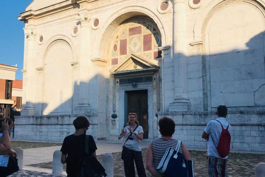 VisitRimini InsoliTouRimini: un insolito tour a Rimini