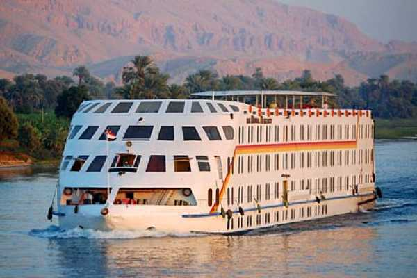 4 Days 3 Nights Nile Cruise From Aswan To Luxor