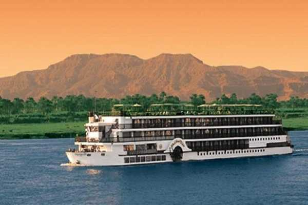 5 Days 4 nights Nile Cruise From Luxor To Aswan