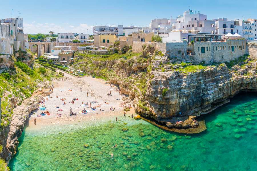 Italy on a Budget tours PUGLIA & MATERA ROAD TRIP - 7 DAYS/6NIGHTS