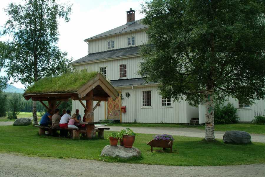 Visit Innherred Villmarksruta Grong - Verdal