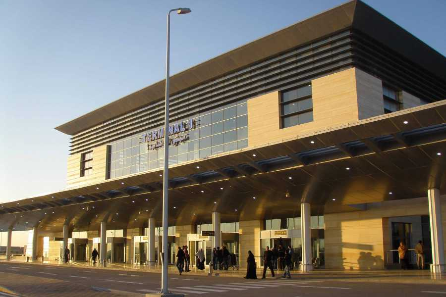 EMO TOURS EGYPT private Transfers from Alexandria Borg Al Arab airport to North Cost