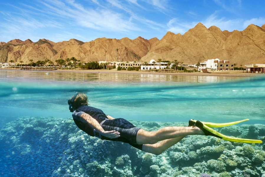 Journey To Egypt The Best of Egypt with Hurghada | 12 Days