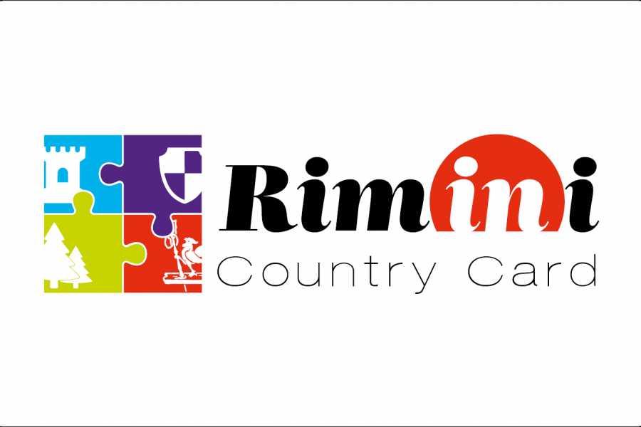 VisitRimini Rimini Country Card