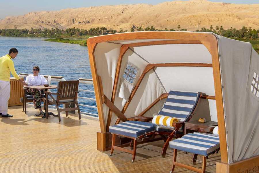 Journey To Egypt 4 Night Cruise from Aswan to Luxor On MS Sonesta St. George, Mr. Jose Antonio, 08 July 2021