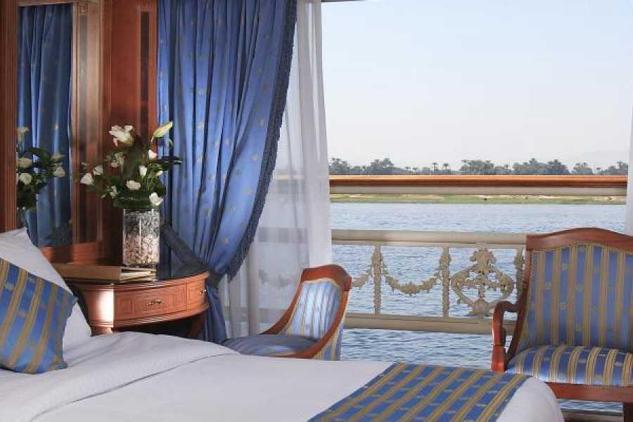 Journey To Egypt Cairo and Luxury Nile Cruise, 20 August 2021, Mrs. Laura Racanelli &Mr. John Racanelli