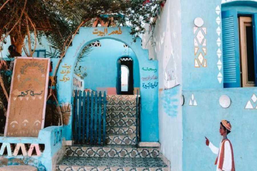 Marsa alam tours Transfer from Aswan to hurghada