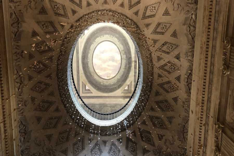 Bologna Welcome Scaloni e scale delle meraviglie