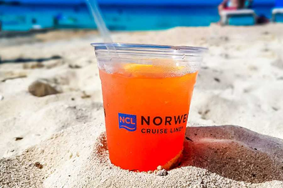 Dream Vacation Tours 10-DAY BERMUDA *NO FLY* NCL JOY CRUISE TOUR