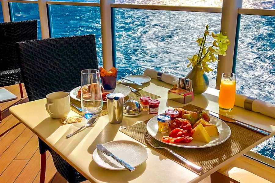 Dream Vacation Tours 14-DAY CARIBBEAN *NO FLY* NCL GEM CRUISE TOUR