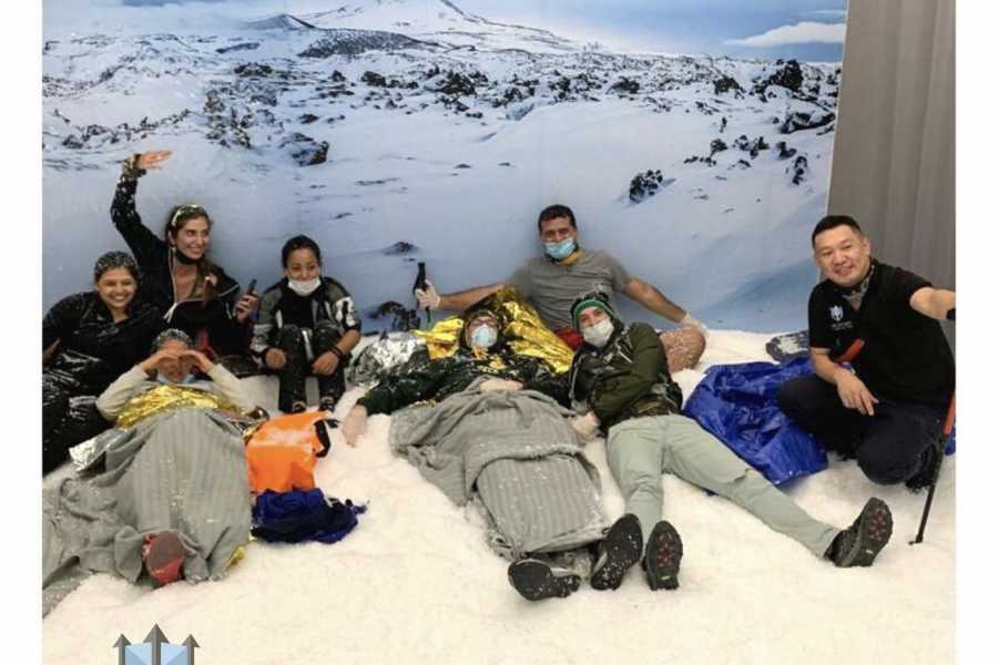 Adventurati Outdoor Wilderness First Aid Course (9/10 July)