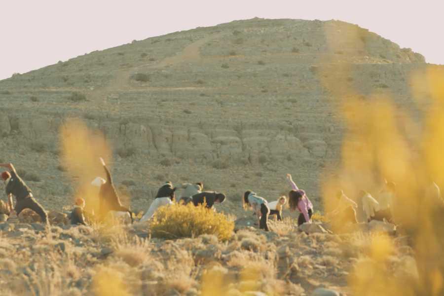 Adventurati Outdoor EID Getaway at Camp 1770 (Fri/Sat - 23/24 July)