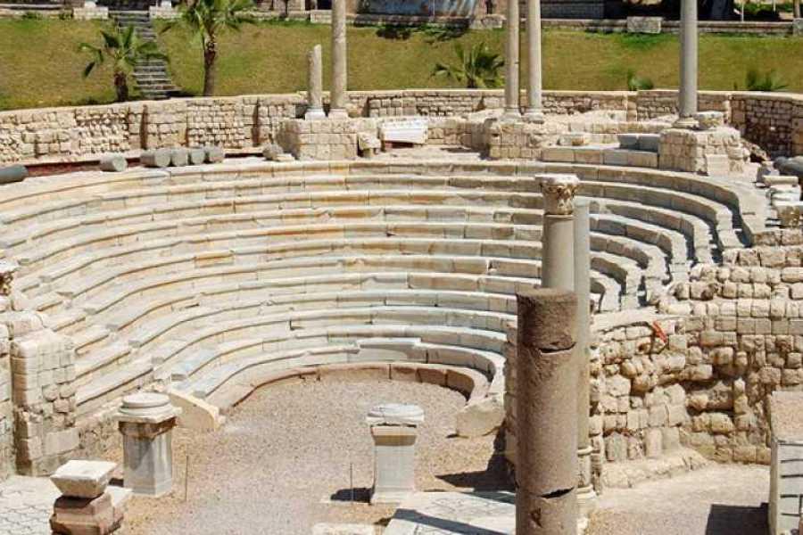 Marsa alam tours 6 Days Egypt Itinerary