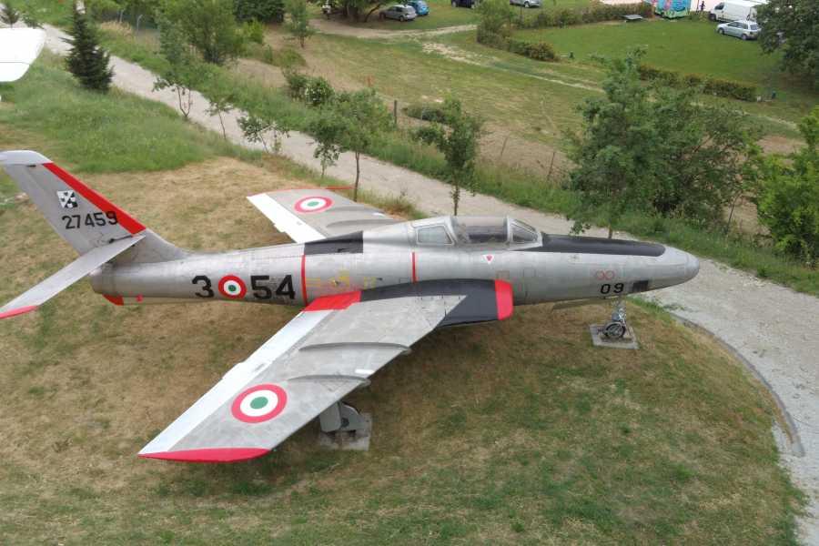 VisitRimini Il Parco Tematico & Museo dell'Aviazione
