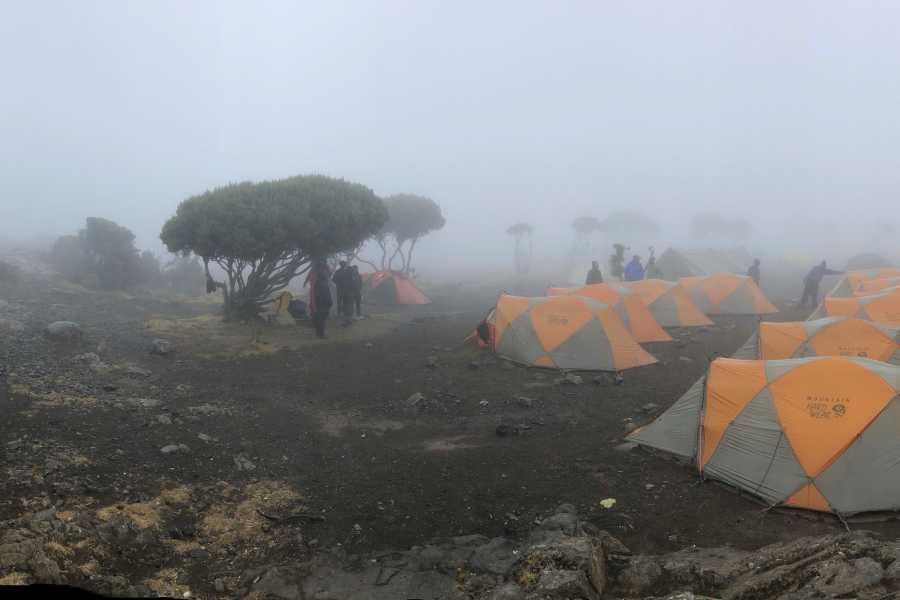Adventurati Outdoor Mount Kilimanjaro Expedition (22-30 October 2021)