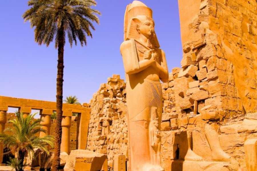 Marsa alam tours Egypt itinerary