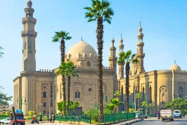 14 Days 13 Nights Luxury Egypt Holiday Package Visit Cairo, Alexandria, Luxor & Aswan with Nile Cruise and Hurghada
