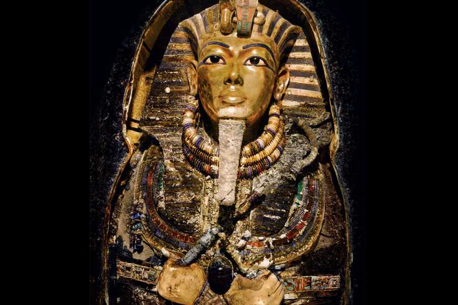 Journey To Egypt Trip to Egypt, 12 Days MS. Colleen 28 Aug 2021
