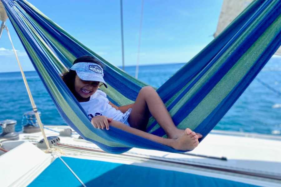 Tour Guanacaste Pacific Soul Private Catamaran Charter