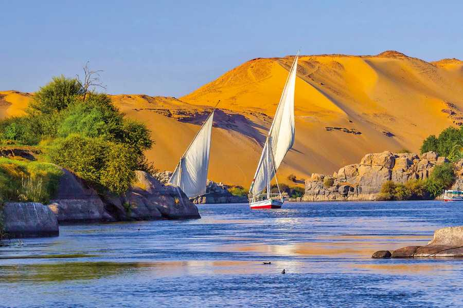 Journey To Egypt Cairo, Luxor, Aswan, & More - 10 Days- 07 Sep.2021 - Mr. Dion