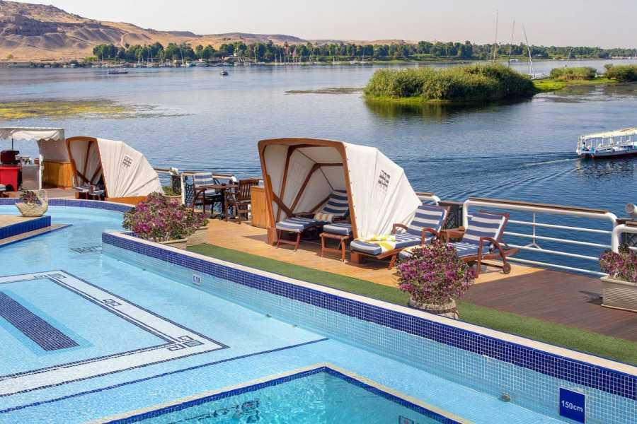 Journey To Egypt Trip to Egypt, 12 Days MS. Kelly Doyle 28 Aug 2021