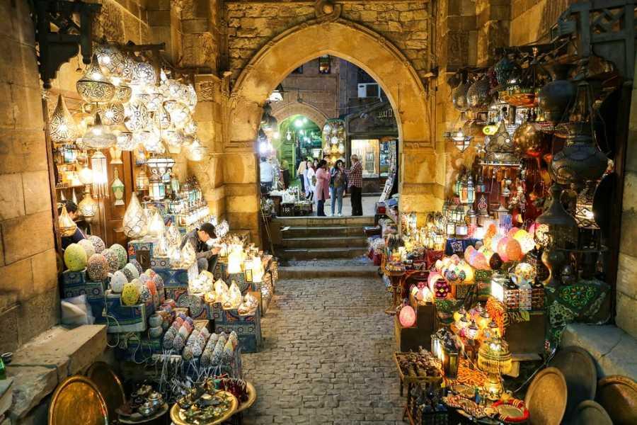Journey To Egypt 11 Day Splendid Cairo & Dahabiya, 4th of Sep. 2021, Cyril Battini