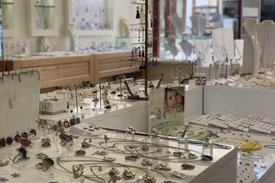 Destination Platanias To Rodi - Silver, Watches & Accessories