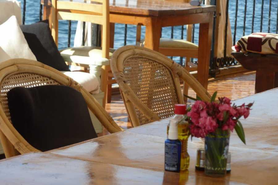 Journey To Egypt Mary Rose Dahabiya Nile Cruise