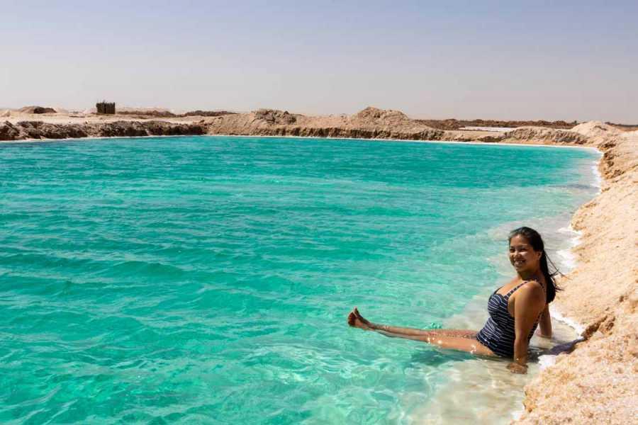 EMO TOURS EGYPT 08 Day tours package Tiffany Pierce Aswan, Luxor & Siwa tours