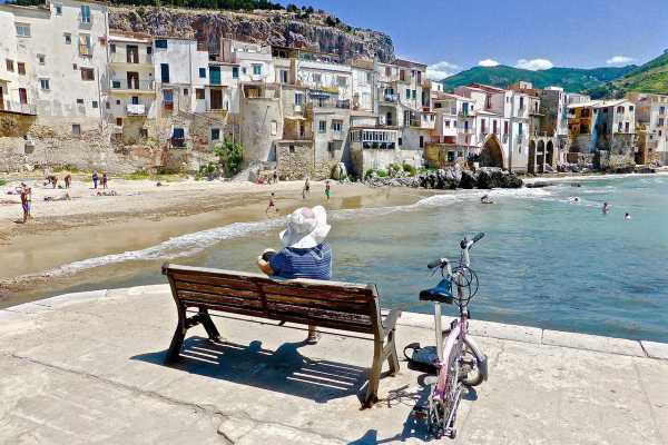 10 Days The Splendors of Western Sicily