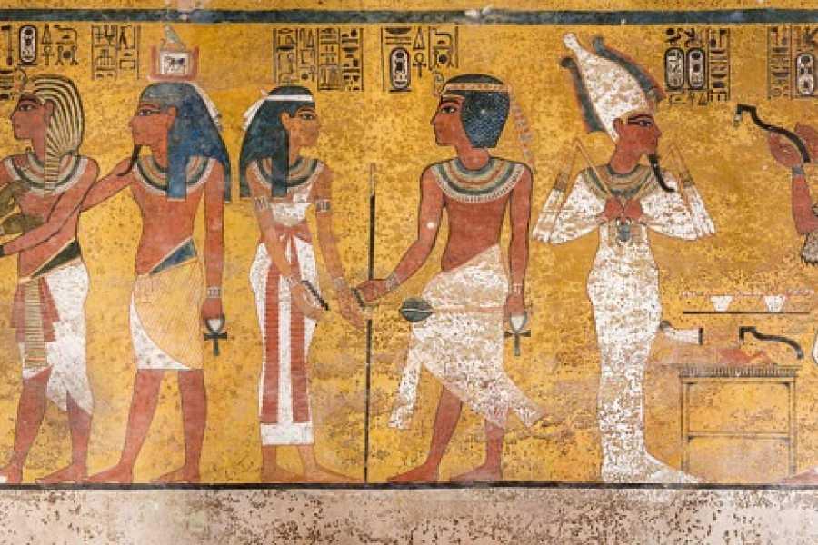 Excursies Egypte 8 Day Egypt Itinerary