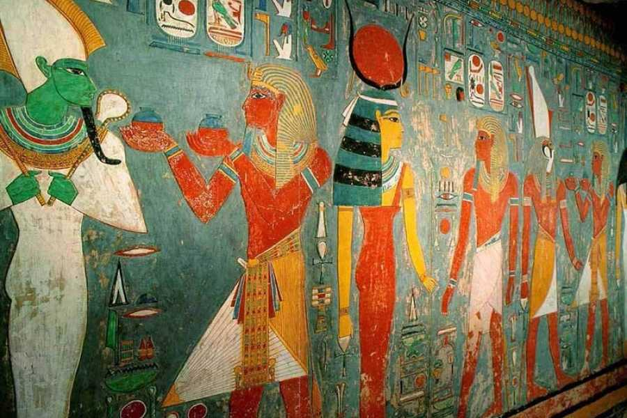 Marsa alam tours 8 Day Egypt Itinerary Cairo ,Luxor and Redsea