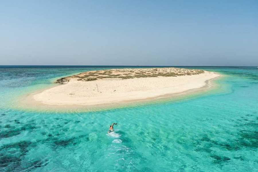 Marsa alam tours Private boat trip to Hamata Islands from Marsa Alam