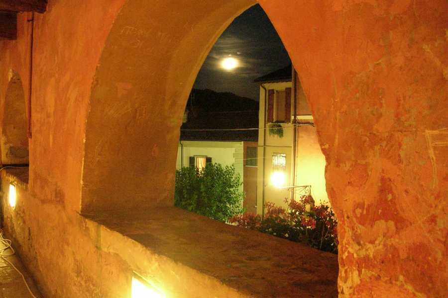 IF Imola Faenza Brisighella by night