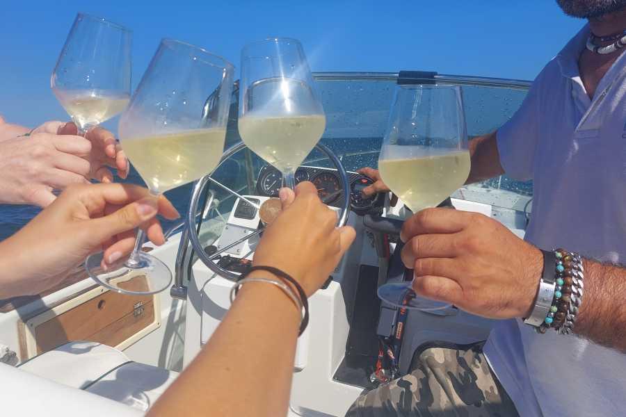 VisitRimini Un aperitivo in barca