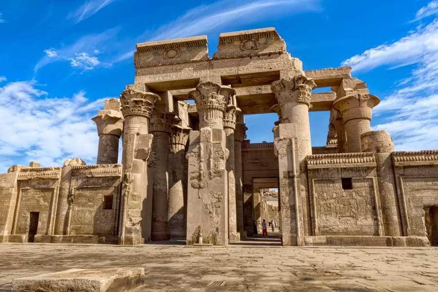 Marsa alam tours 12 Day Egypt Itinerary
