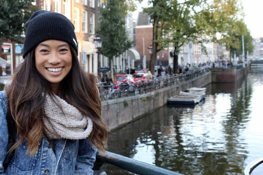 Bus2Alps AG Amsterdam, Paris & Barcelona - Meet Us There