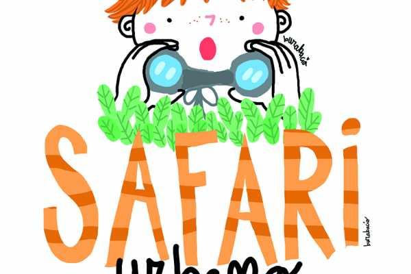 Safari Urbano - Dante Special Edition
