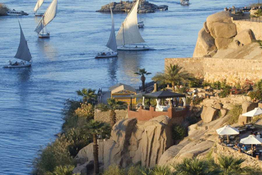Marsa alam tours 5 Days Trip of Cairo and Nile cruise from Hurghada
