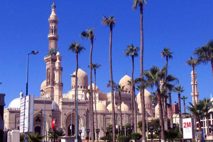 Excursies Egypte FORFAIT VACANCES CAIRO EGYPTE 5 JOURS