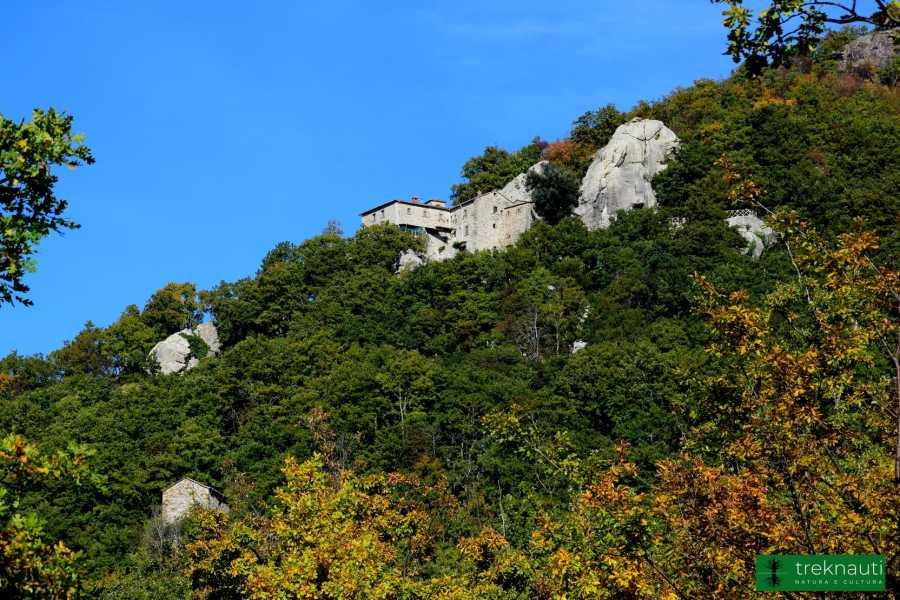 VisitRimini Da castello a castello: Mondaino e Cerreto a confronto