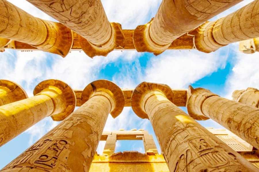 Marsa alam tours 13 Day Egypt Itinerary