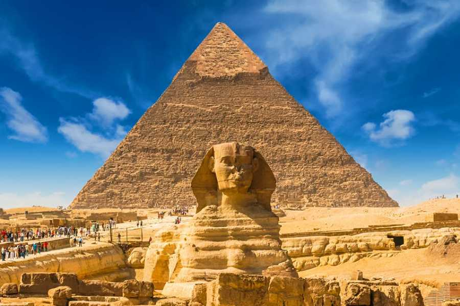 EMO TOURS EGYPT Budget Holiday package includes Cairo, Luxor and Aswan