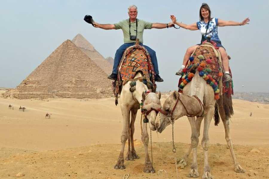 Marsa alam tours Cairo tour desde Marsa Alam en vuelo