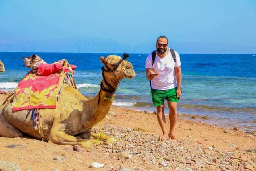 EMO TOURS EGYPT Full Day Tour In Dahab From Sharm El Sheikh